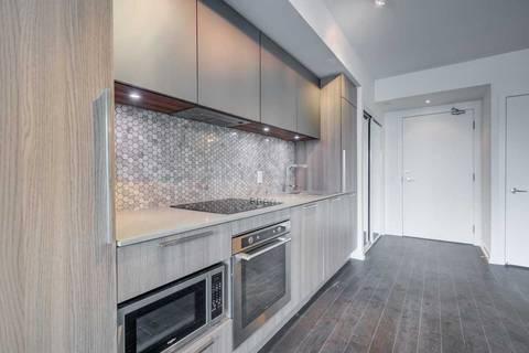 Apartment for rent at 85 Wood St Unit 1108 Toronto Ontario - MLS: C4488118