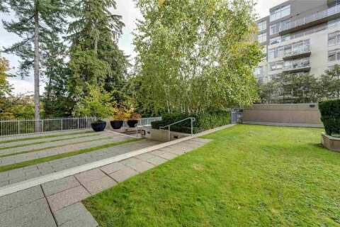 Condo for sale at 9266 University Cres Unit 1108 Burnaby British Columbia - MLS: R2471343