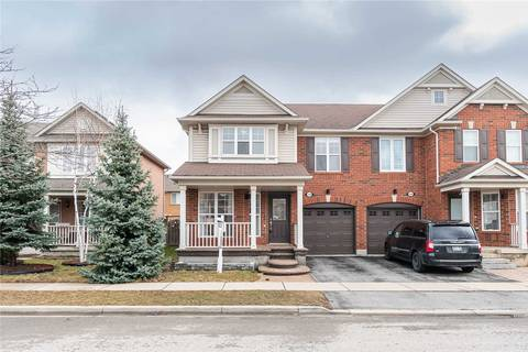 Townhouse for sale at 1108 Barr Cres Milton Ontario - MLS: W4726891