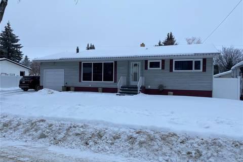 House for sale at 1108 Borden Dr Esterhazy Saskatchewan - MLS: SK798239