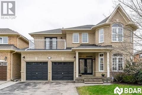 House for sale at 1108 Field Dr Milton Ontario - MLS: 30742721