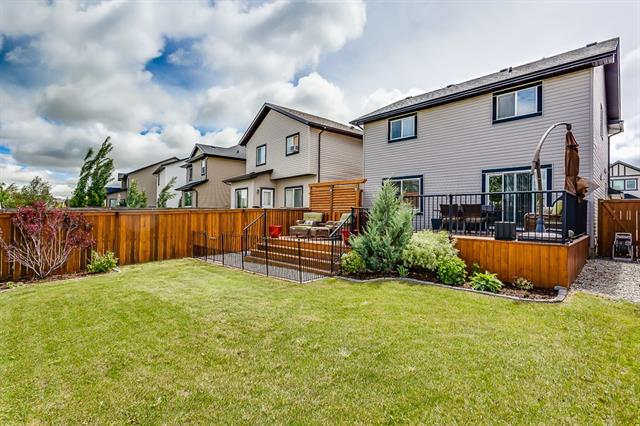 Removed: 1108 Kingston Crescent Southeast, Airdrie, AB - Removed on 2019-07-09 05:36:09