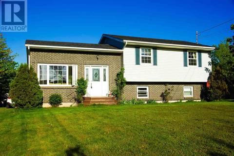 House for sale at 1108 Morse Ln Centreville Nova Scotia - MLS: 201910310