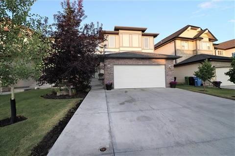 House for sale at 1108 Panamount Blvd Northwest Calgary Alberta - MLS: C4262903