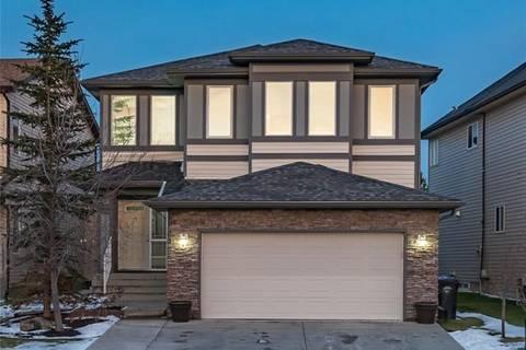 House for sale at 1108 Panamount Blvd Northwest Calgary Alberta - MLS: C4274186