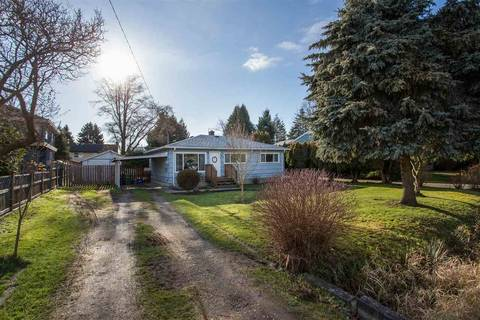 House for sale at 11080 Bird Rd Richmond British Columbia - MLS: R2370619