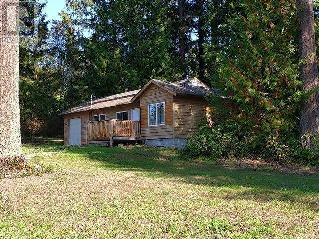 House for sale at 11081 Neave Rd Powell River British Columbia - MLS: 14649