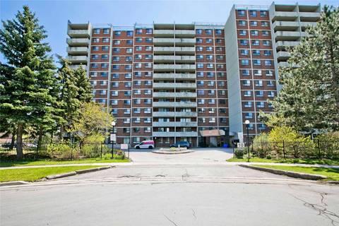 Condo for sale at 10 Stonehill Ct Unit 1109 Toronto Ontario - MLS: E4453241