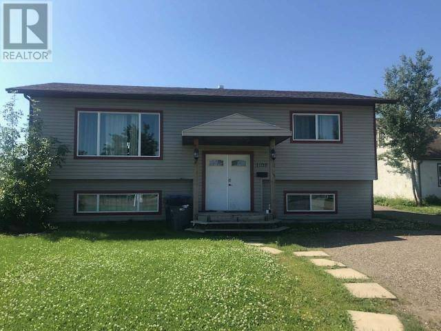 House for sale at 1109 121 Ave Dawson Creek British Columbia - MLS: 179688