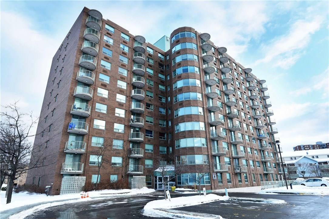 For Sale: 1109 - 1440 Heron Road Unit, Ottawa, ON | 2 Bed, 2 Bath Condo for $169,900. See 26 photos!