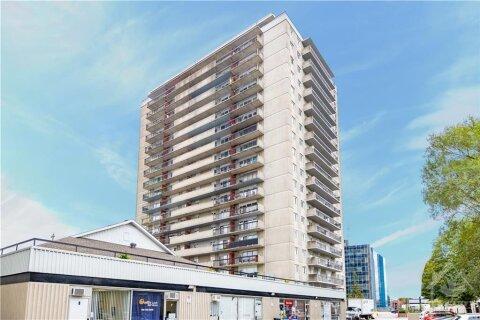 Condo for sale at 158 Mcarthur Ave Unit 1109 Ottawa Ontario - MLS: 1218304