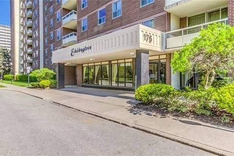 Condo for sale at 175 Hilda Ave Unit 1109 Toronto Ontario - MLS: C4546278