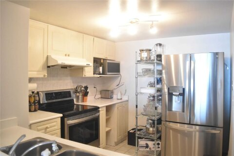 Apartment for rent at 18 Lee Centre Dr Unit 1109 Toronto Ontario - MLS: E5055289