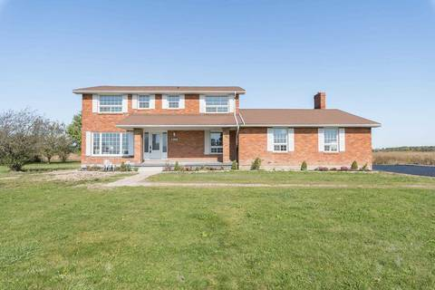House for sale at 1109 1st Concession Rd Haldimand Ontario - MLS: X4605509