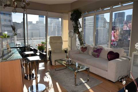 Apartment for rent at 220 Victoria St Unit 1109 Toronto Ontario - MLS: C4463045