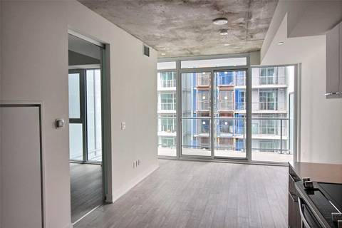Apartment for rent at 25 Baseball Pl Unit 1109 Toronto Ontario - MLS: E4514336