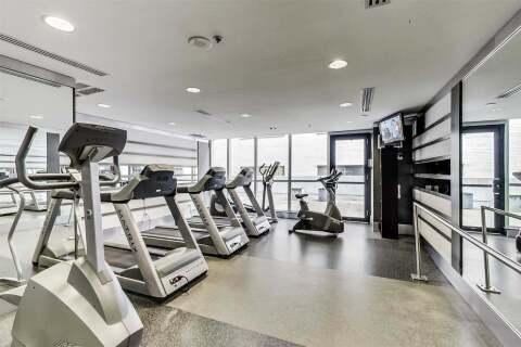 Apartment for rent at 25 Carlton St Unit 1109 Toronto Ontario - MLS: C4858028