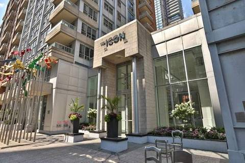 Condo for sale at 270 Wellington St Unit 1109 Toronto Ontario - MLS: C4539436