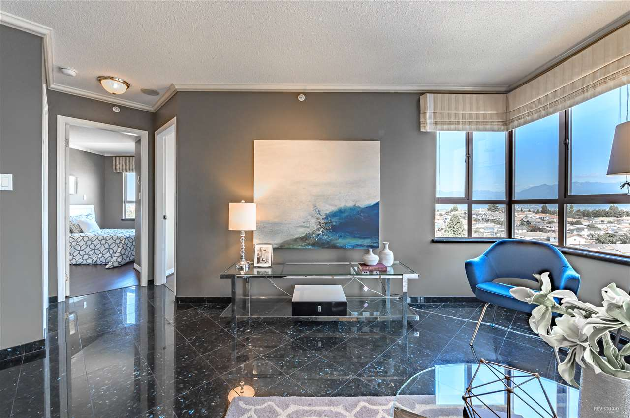 Removed: 1109 - 3455 Ascot Place, Vancouver, BC - Removed on 2019-09-14 05:24:39
