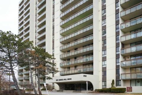 Condo for sale at 350 Seneca Hill Dr Unit 1109 Toronto Ontario - MLS: C4724600
