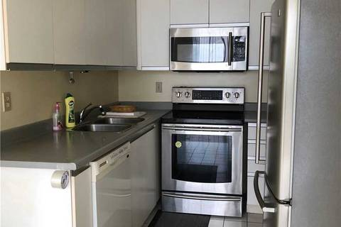 Apartment for rent at 350 Webb Dr Unit 1109 Mississauga Ontario - MLS: W4635737