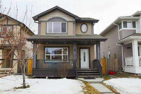 House for sale at 1109 36a Ave Nw Edmonton Alberta - MLS: E4150679