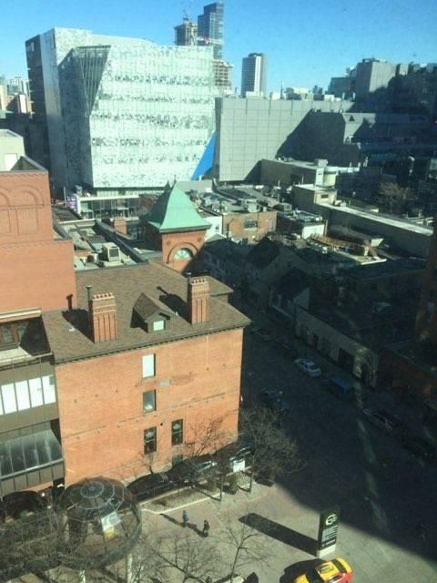 Apartment for rent at 38 Elm St Unit 1109 Toronto Ontario - MLS: C4650554