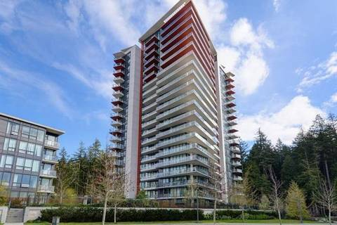 Condo for sale at 5628 Birney Ave Unit 1109 Vancouver British Columbia - MLS: R2424443