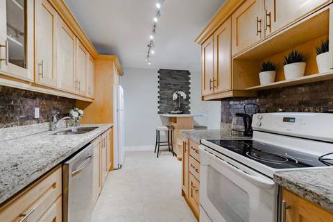 Condo for sale at 625 The West Mall Ct Unit 1109 Toronto Ontario - MLS: W4701521