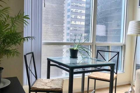 Apartment for rent at 7 King St Unit 1109 Toronto Ontario - MLS: C4650342