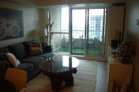 Apartment for rent at 8 Covington Rd Unit 1109 Toronto Ontario - MLS: C4678142