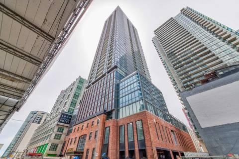 Condo for sale at 88 Blue Jays Wy Unit 1109 Toronto Ontario - MLS: C4455674