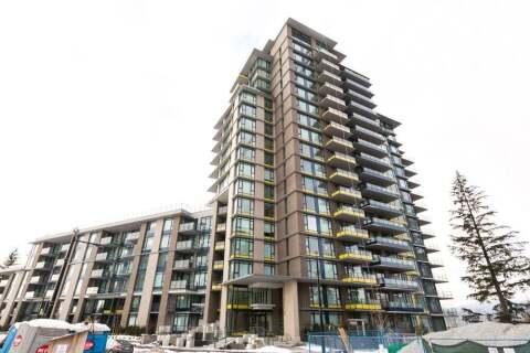 Condo for sale at 8850 University Cres Unit 1109 Burnaby British Columbia - MLS: R2462250