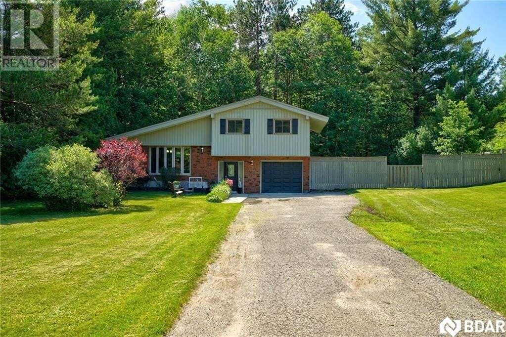 House for sale at 1109 Carson Rd Springwater Ontario - MLS: 30815791