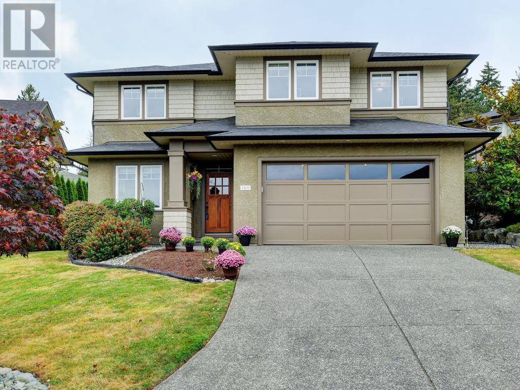 House for sale at 1109 Conforti Pl Victoria British Columbia - MLS: 414580