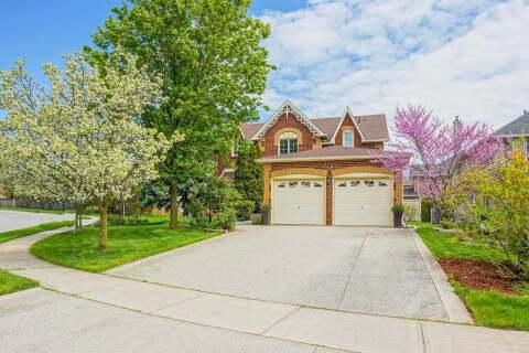 House for sale at 1109 Fieldstone Circ Oakville Ontario - MLS: W4772365