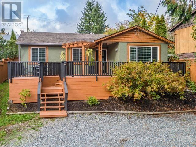 House for sale at 1109 Haliburton St Nanaimo British Columbia - MLS: 462094