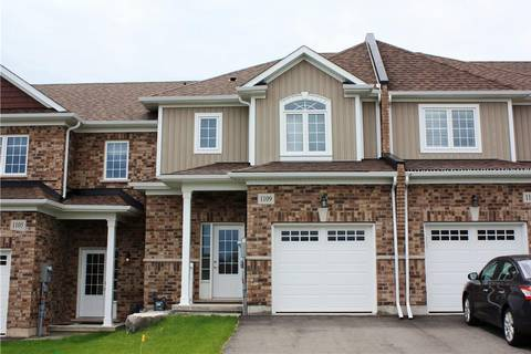 Townhouse for sale at 1109 Meadowood St Fort Erie Ontario - MLS: 30736787