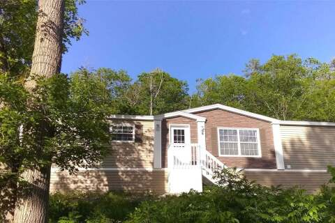 House for sale at 1109 Milford Bay Rd Muskoka Lakes Ontario - MLS: X4791414