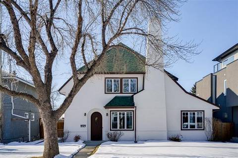 House for sale at 1109 Regent Cres Northeast Calgary Alberta - MLS: C4288456