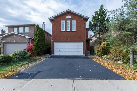 House for sale at 1109 Sherwood Mills Blvd Mississauga Ontario - MLS: W4627295