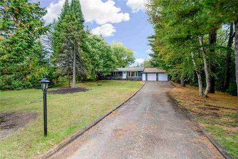 House for sale at 1109 St Vincent St Springwater Ontario - MLS: S4595962