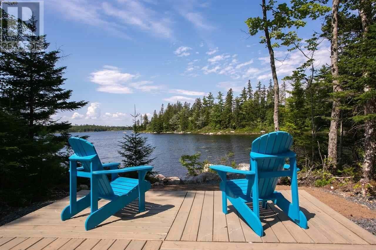 House for sale at 1109 Westwood Blvd Upper Tantallon Nova Scotia - MLS: 202014592