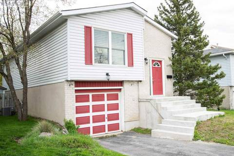 House for sale at 1109 Wintergreen Cres Kingston Ontario - MLS: K19003094