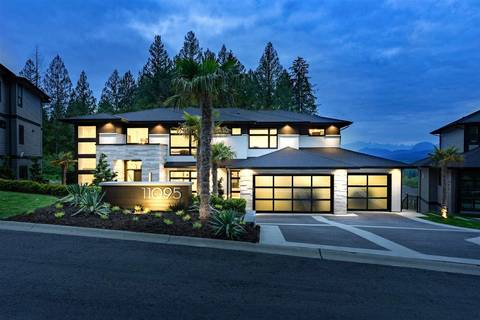 House for sale at 11095 Carmichael St Maple Ridge British Columbia - MLS: R2370041