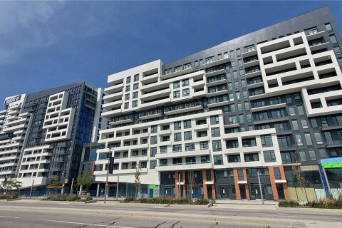 Apartment for rent at 10 Rouge Valley Dr Unit 1109A Markham Ontario - MLS: N4997776