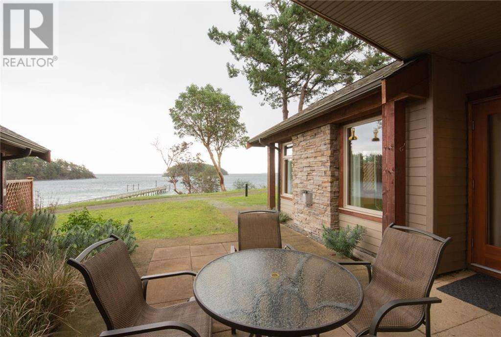 Home for sale at 494 Arbutus Dr Unit 110b Mayne Island British Columbia - MLS: 394932