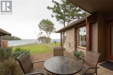 Residential property for sale at 494 Arbutus  Unit 110C Mayne Island British Columbia - MLS: 843289