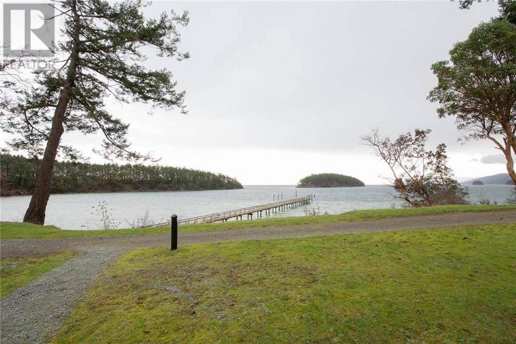 Home for sale at 494 Arbutus Dr Unit 110d Mayne Island British Columbia - MLS: 373667