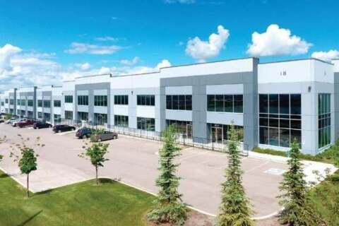 Commercial property for sale at 18 Highland Park Wy Northeast Unit 111 & 113 Airdrie Alberta - MLS: C4258853